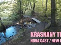 Krasnansky trail nova cast za cestou