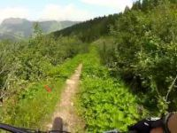 Bergstadl-Trail Saalbach Hinterglemm 2012 by...