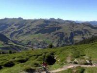 Hacklberg Trail in Saalbach Hinterglemm 2013