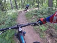 Two Rivers Bike Park   Single Track