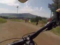 Buckin Bronc - Steamboat Bike Park - Sack - POV