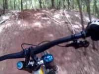 Folhas and Prados trail