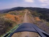 Enduro Ride: Backbone Trail Santa Monica...