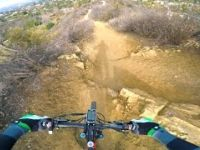 XC Ride: Serrania Ridge, Woodland Hills California