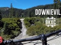 Mountain Biking in Downieville - Trail Guide
