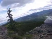 Prairie View to Jewel Pass (PVJ) - June 26 2016