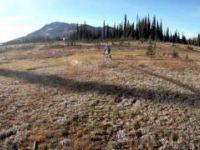 Sol Mountain's Early Singletrack 2012