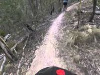 Wedge Rock Track