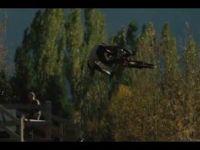 Matt Dennis - Fall in Fernie