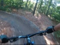 Gorham Maine Mountain Biking - Couch Potato