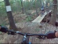 Gorham Maine Mountain Biking - Unchained