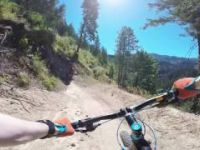 Freund Canyon MTB - Leavenworth, WA