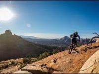 Hangover Trail Sedona Arizona
