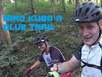 Blue trail feat Miro and Kubo