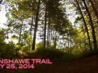 Fanshawe Trail - May 25