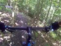 MTB @ BOLER MOUNTAIN, LONDON, ONTARIO, CANADA