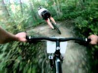 Race to the Finish - Boler Mountain Race Series