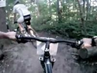Boler Mountain Race Series - The chase and 4...
