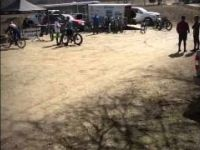 Fat Bike Day at the Pines