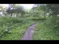 GoPro 4 - Fanshawe Lake Trail System -...