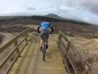 Craters of the Moon - Mountain Biking Taupo