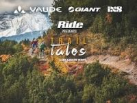 Trail Tales Episode 02: Albula Haute Route