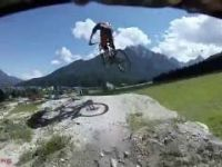 Bike Park Kranjska Gora - Jumps + Sandbox | LINES