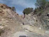 Pueblo - Freeride Trail