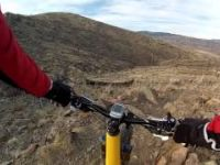 Bobcat Ridge, Ginny Trail Downhill (Full version)