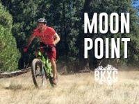 Mountain Biking the Moon Point Loop in...