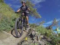Go it Alone - Mountain Bike Trails Calgary