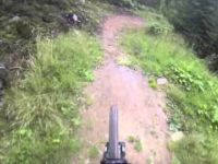 Bikepark Bad Wildbad - Random Training [Aug 2014]