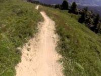 St. Moritz - Corviglia Flow Trail [Aug 2015]