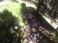 St. Moritz - Foppettas Flow Trail [Aug 2015]
