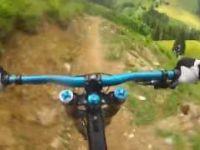 Saalbach Hinterglemm 2012 - Buchegg Trail