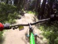 Sun Peaks Bike Park - Ain't No Scrubs [Aug 2013]
