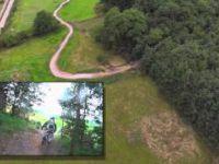 Bike Park Ireland - Red Trail