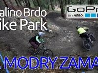 MalinoBrdo Modry Zamat Blue Trail Preview part.1