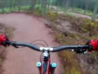Moray Monster Trails Skills Area Course - YT...
