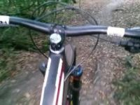 Epping Forest Mountain Bike, Claypit Tree to...