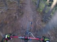 GoPro: Pnuema Trail 2A, Moose Mountain Bragg Creek