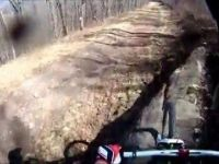 Plattekill Bike Park - Trail 1