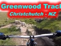 Greenwood Track - Christchurch NZ - By Hugo