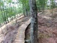 Bryce Mountain Bike Park - Snakebite - Full...