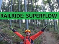TRAILRIDE: SUPERFLOW #3 Ambor Crash