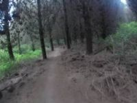 Takoroa Moutin biking exstrem jumps