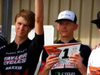 QLD XCO State Champs