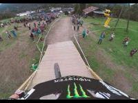 2014 UCI MTB&Trials WCHs - GoPro Run Josh...