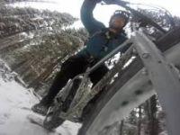 SHAFT   Surly Pugsley   Moose Mountain