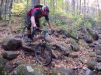 Jeff Lenosky Trail Boss: Farlow Gap